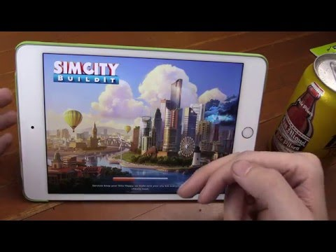SimCity BuildIt Money Maker - No Cheat