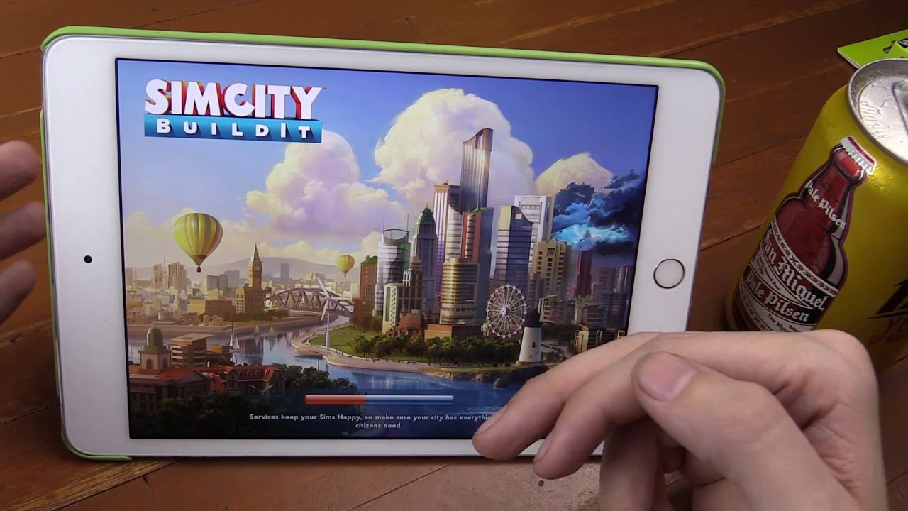 simcity buildit money maker no cheat youtube