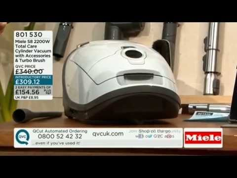 miele s8 total care cylinder vacuum cleaner being. Black Bedroom Furniture Sets. Home Design Ideas