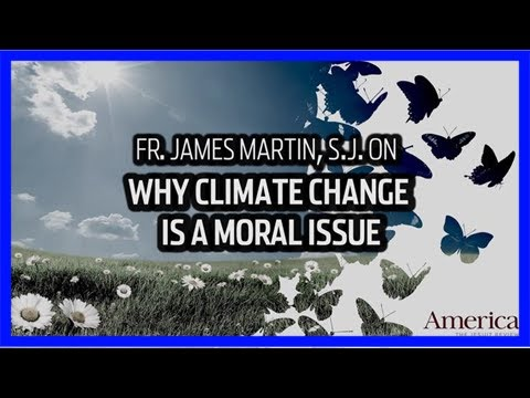 Sisters understand climate change is a moral issue