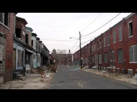 Poverty In Camden,New Jersey Pecha Kucha