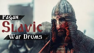Slavic Pagan War Drums | Svetovid