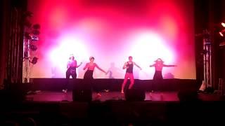 Chico Dance Ham - Keeping Chico Wierd