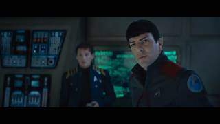 Star Trek Beyond - Theater/Audience Reaction (Tracking Device)