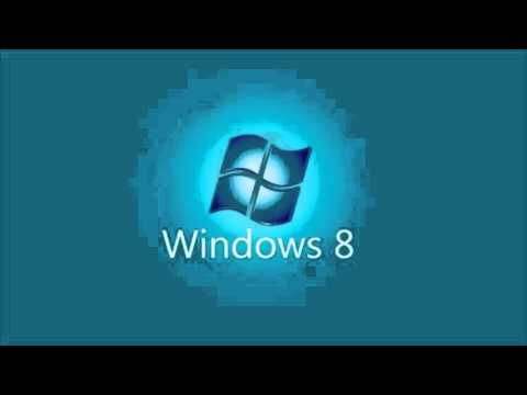 rgLed - Windows 8 Error Dubstep Remix! (1 Hour)