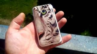 Чехол Samsung SM G318H Galaxy Ace 4 Neo с AliExpress!