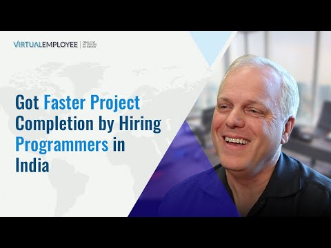 """Indian Programmers Superior to US Developers & We Got 70% Saving"" US CEO"