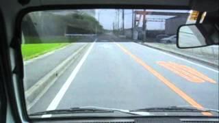 9557 SCISSOR LIFT & DUMP DAIHATSU HIJET 4X4 JAPANESE MINI TRUCK