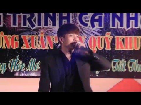 [Trường THPT Nguyễn Tất Thành - 30/01/2016] Vì Sao Remix - Kelvin Khánh