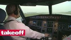 Airbus A319 - Die Auslieferung eines Passagierflugzeugs / The Acceptance of an Airliner