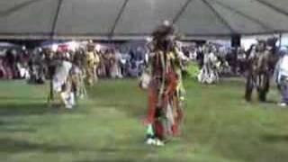 Grass Dance Special