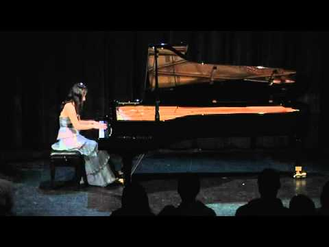 Ching-Ming Cheng Concert CSUSM 1/31/12 Song 4