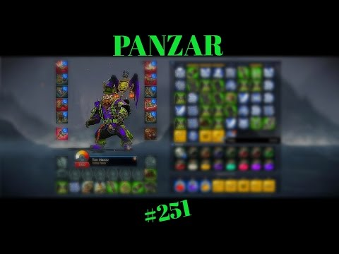 видео: panzar - Выбиваем танец из сундуков.#251