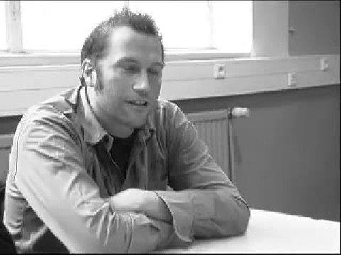 Replay François Damiens, alias L'Embrouille, à L'Ecole de la Vie