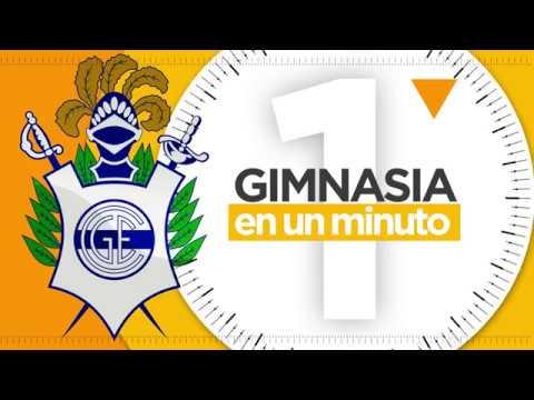 GIMNASIA EN 1 MINUTO