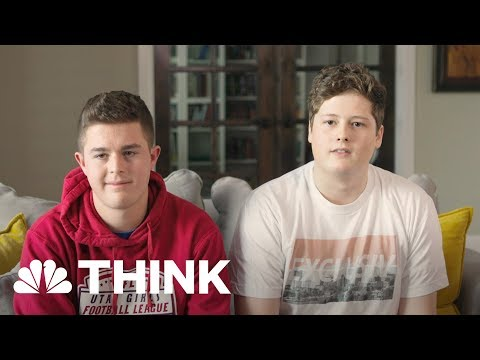 The School Censored Their Newspaper, So These Teens Launched Their Own | Think | NBC News