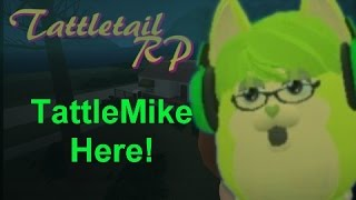 roblox tattletail roleplay new bijuu mike voicelines