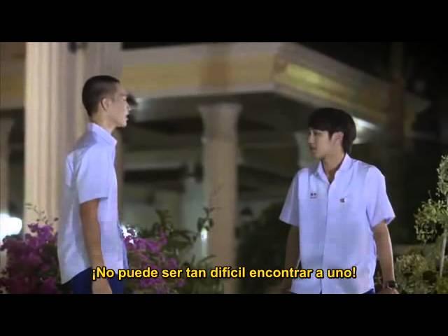 [2/12] Lovesick The Series {Uncut ver.} Episodio 2 [Sub. Español]