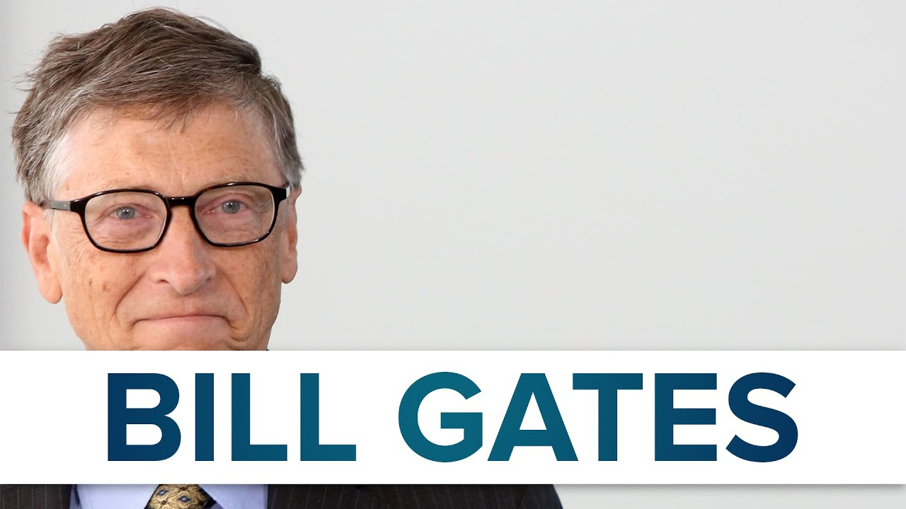 Image result for Facts and secrets about Bill Gates