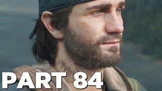 HORDE HUNTING in DAYS GONE Walkthrough Gameplay Part 84 (PS4 Pro)