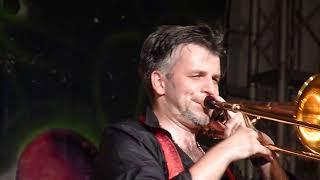 Mnozil Brass - Hungrische Schnapsodie - Live Besana 2019