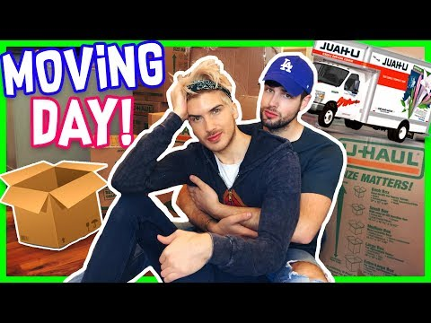 Download Youtube: WE ARE MOVING!