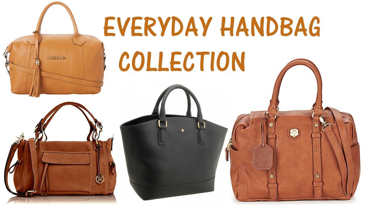 Handbag Collection 2020 My Everyday