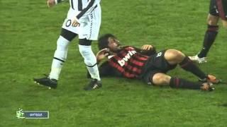Ювентус 0 - 3 Милан (сезон 2009\10)