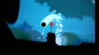 Locoroco Midnight Carnival DEMO Gameplay