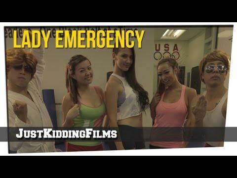 Lady Emergency
