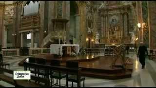 Rome et le Vatican - Echappées belles