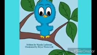 Little Birdie Grows Up Book Flash