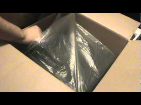paramax p-512 (unboxing)