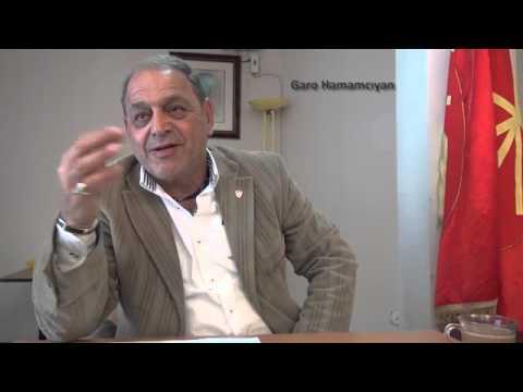 Garo Hamamcıyan ile ilgili görsel sonucu