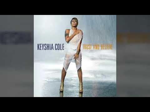 Keisha Cole - Trust and Believe (Dj Chello remix Capetown)
