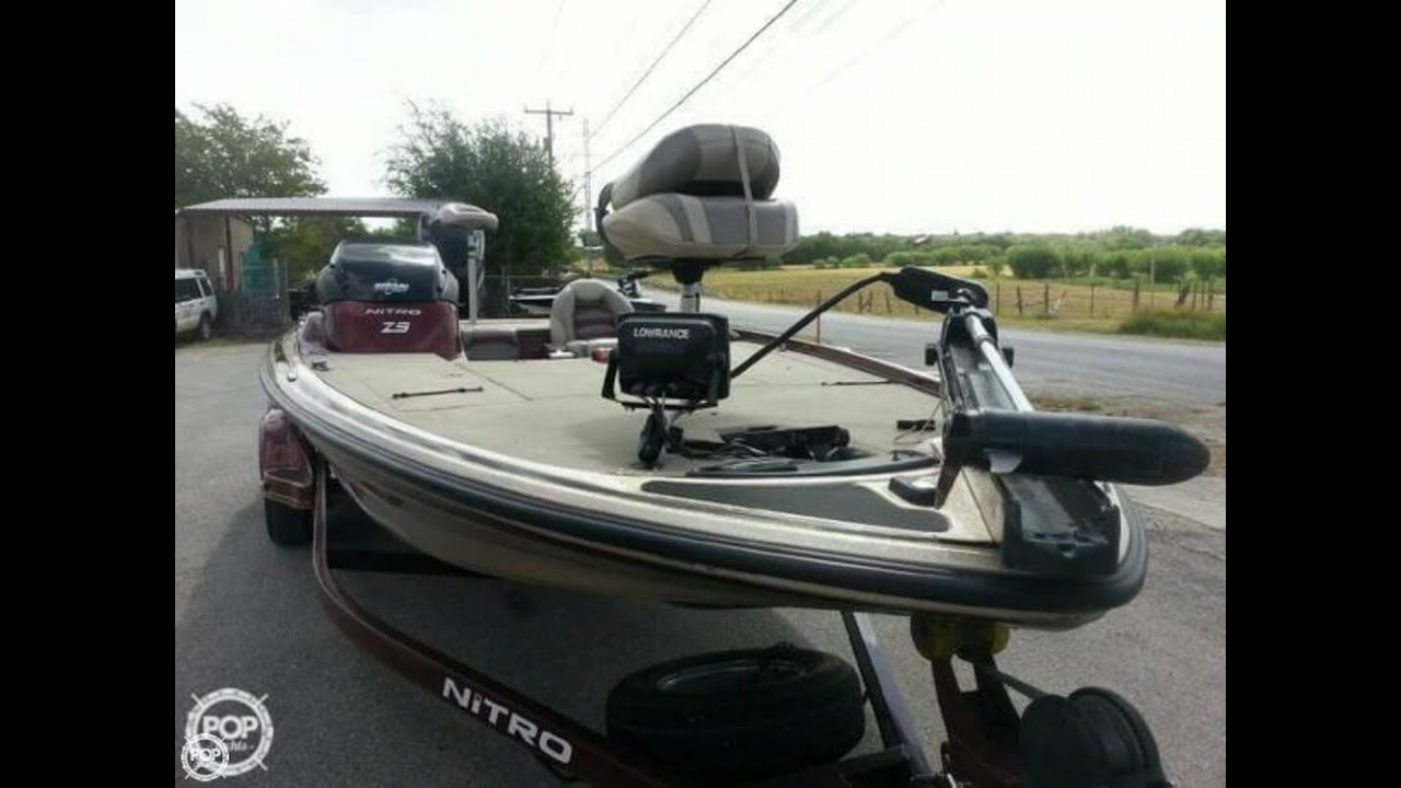 [UNAVAILABLE] Used 2009 Nitro Z-9 in San Antonio, Texas