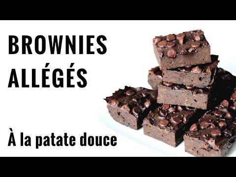 brownies-allégés-à-la-patate-douce-l-recette-facile-l-rééquilibrage-alimentaire-l-régime-(ep197)
