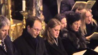 Chor Capella Vocalis Innsbruck   Die sieben letzten Worte 02