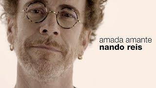 Zapętlaj Nando Reis - Amada Amante (Clipe Oficial) | Nando Reis