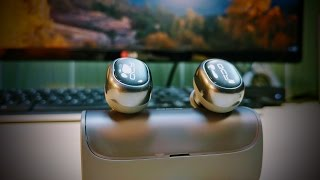 QCY Q29 Stereo Wireless earbuds  Last Word Review  ( Wear 4 a fancy Affair )