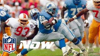 Top 5 Most Shocking NFL Retirements | Barry Sanders, Patrick Willis & More! | NFL Now