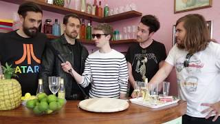 Baixar bastille interview with bbc radio 1 at big weekend 2016