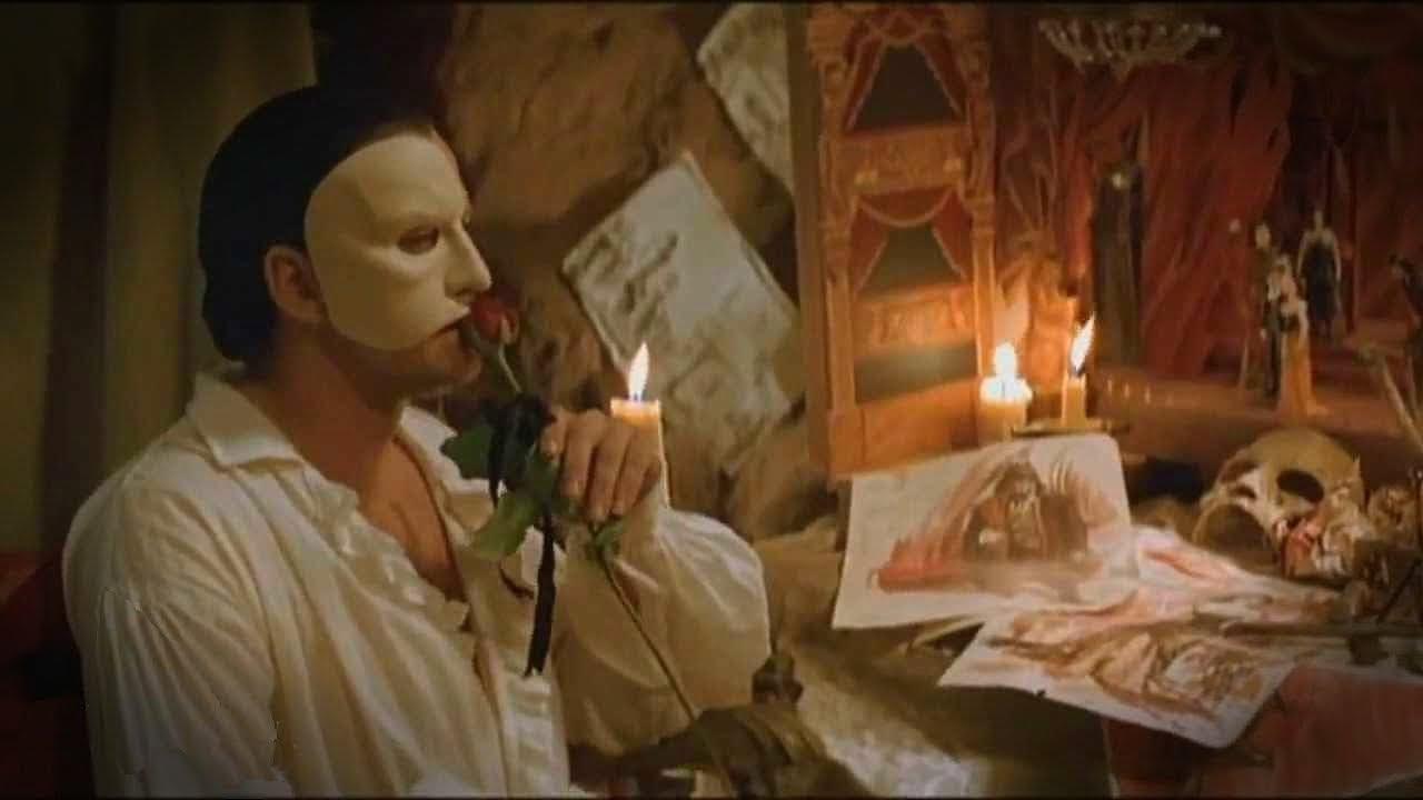 призрак оперы фильм 2004 на русском смотреть онлайн
