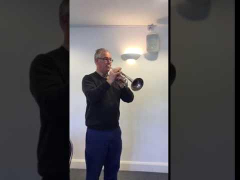 Trumpet-G