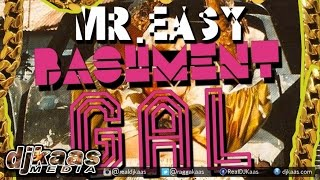 Mr Easy - Bashment Gal ▶Ricky Blaze Prod ▶Reggae ▶Dancehall 2015