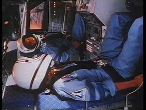 Space Camp (1986) Premiere Home Entertainment Video Australia Trailer
