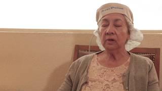 Entrevista con Paciente en tratamiento con Estimulación Magnética Transcraneal