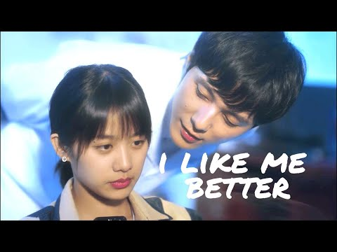 Somewhere Only We Know / Exclusive Memory Drama 2019 (MV) - I Like Me Better