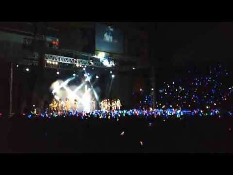 [FANCAM] Ponytail to Chou chou ~ JKT48 Live In Solo