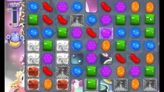Candy Crush Saga Dreamworld Level 154 (Traumwelt)